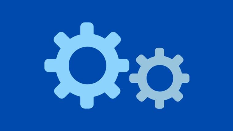 プリンター本体のネットワーク設定を初期化する操作手順